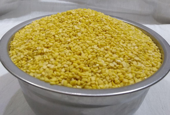 Loose Moong Dal