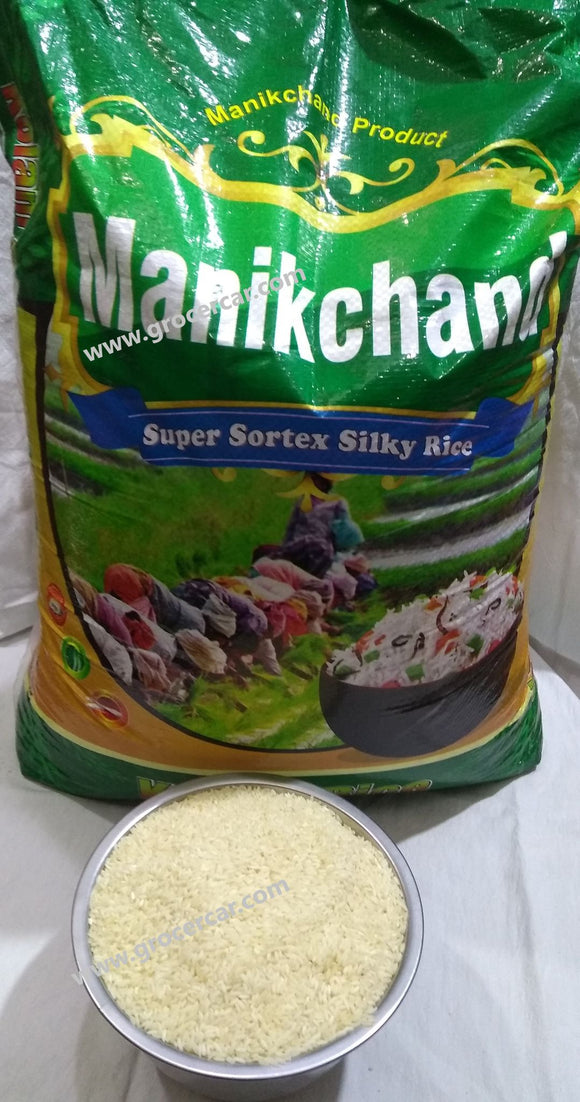 Manik Chand Kolom Rice