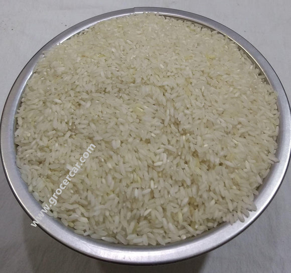 Mr. India Raw Rice ( Mota Arua)