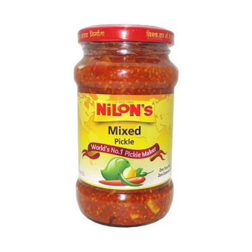 Nilon's Mixed Pickle