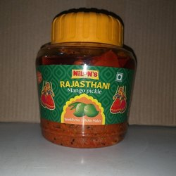 Nilon's Rajasthani Mixed Pickle