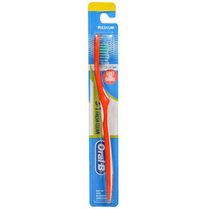 Oral-B 3in 1 Fresh Clean Toothbrush