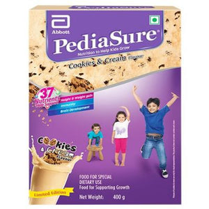Pediasure Cookies & Cream