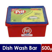 Pril Dishwash Bar