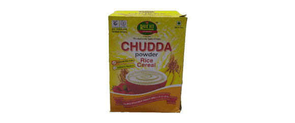 Real Chuda Powder