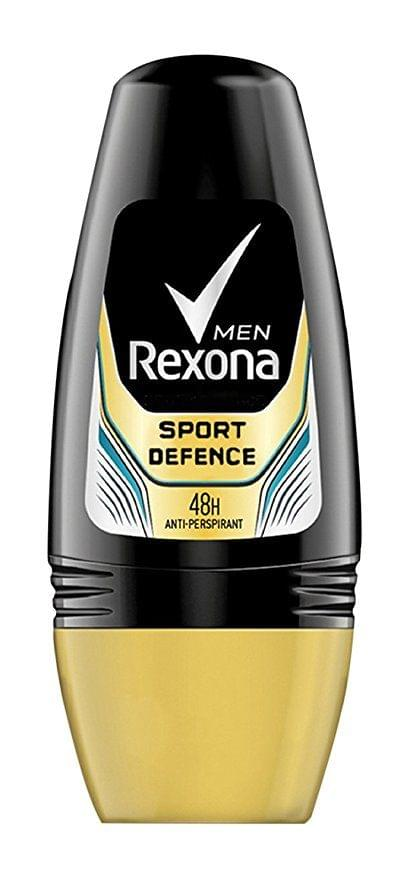 Rexona Men Roll on Sport Defence