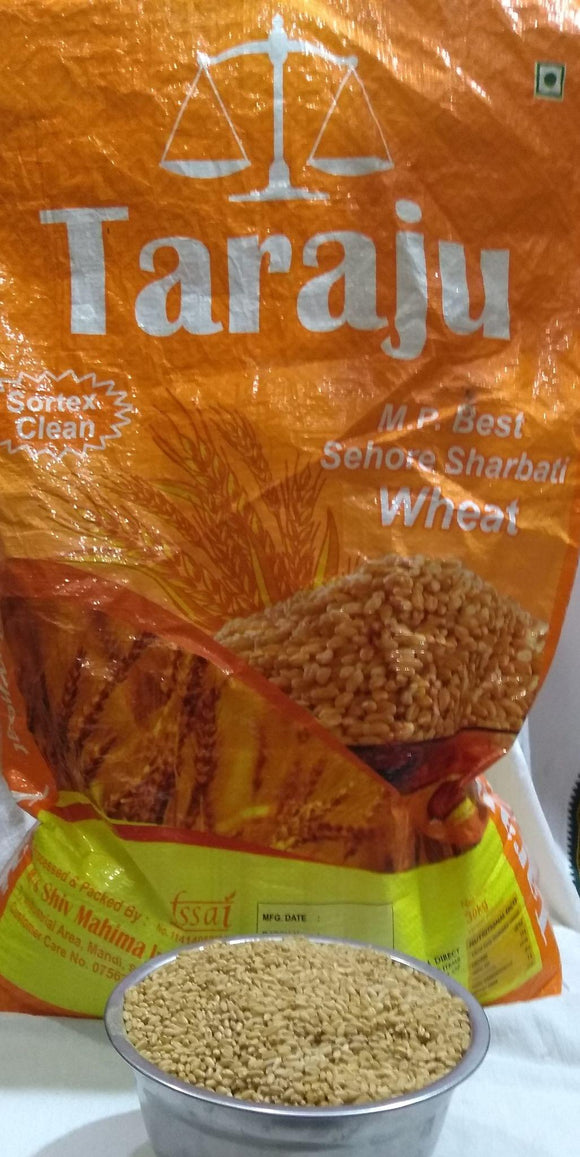 Taraju Sarbati Wheat