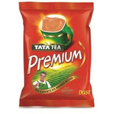 Tata Premium Tea, Dust