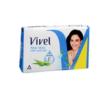Vivel Aloevera Soap
