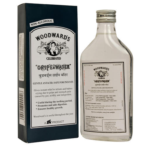 Woodwards' Gripe Water