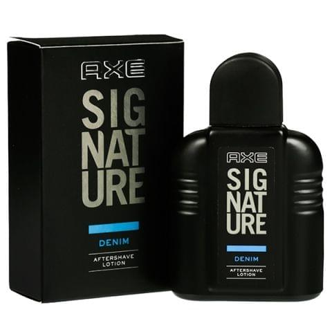 Axe Signature After Shave Lotion