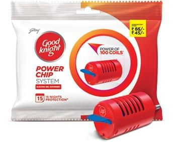 Good Knight Power Chip System