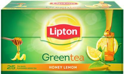 Lipton Green Tea Honey Lemon
