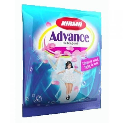 Nirma Advance Washing Powder