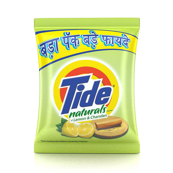 Tide Naturals Washing Powderr