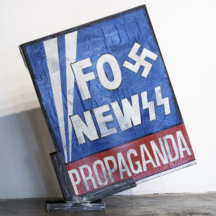 Fox News Their Final Solution