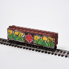 Load image into Gallery viewer, Graffiti Train - Americonia