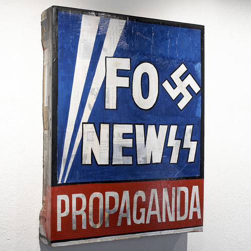 KO Panel - Fox NewSS Propaganda - Americonia
