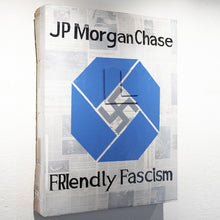 Load image into Gallery viewer, KO Panel - JP Morgan Chase Fascism - Americonia