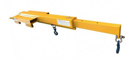 buy forklift jib & hooks for sale near you