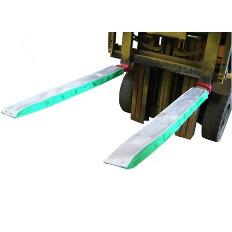 1800mm Fork Shoe Protection Covers (Pair) - [Lifting365.com]