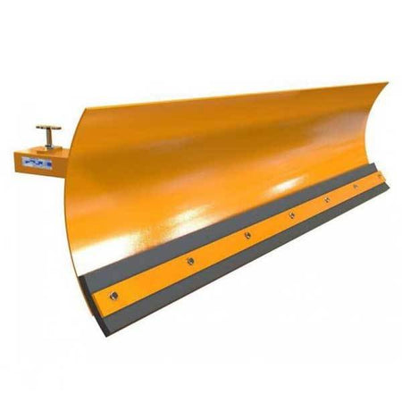 1220mm Forklift Snow Plough - Fixed Blade