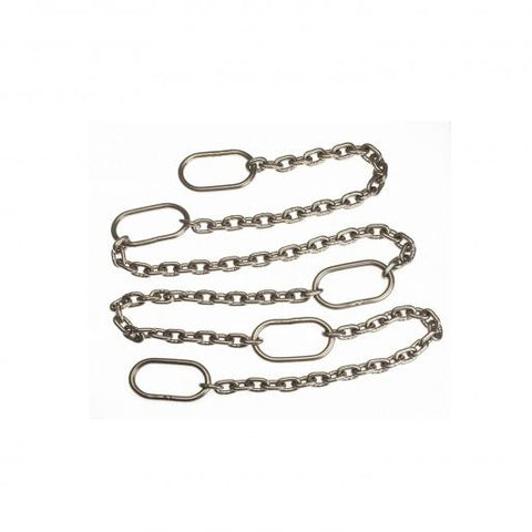 2000kg Stainless Steel Pump Lifting Chain - [Lifting365.com]