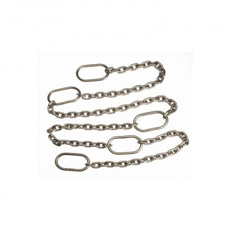 500kg Stainless Steel Pump Lifting Chain - [Lifting365.com]
