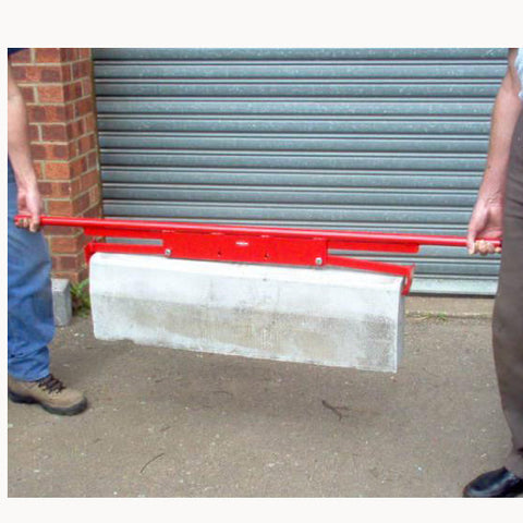 Mustang Kerb and Slab Lifter - [Lifting365.com]