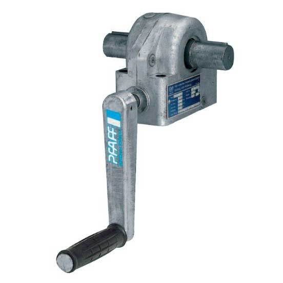 Pfaff S24 Hand Operated Gearbox - [Lifting365.com]