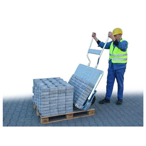 Probst Adjustable Paving Block Transport Cart Trolley - [Lifting365.com]