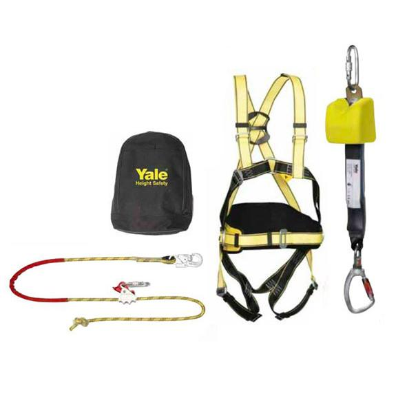 Yale Safety Harness - Work Positioning Kit - [Lifting365.com]