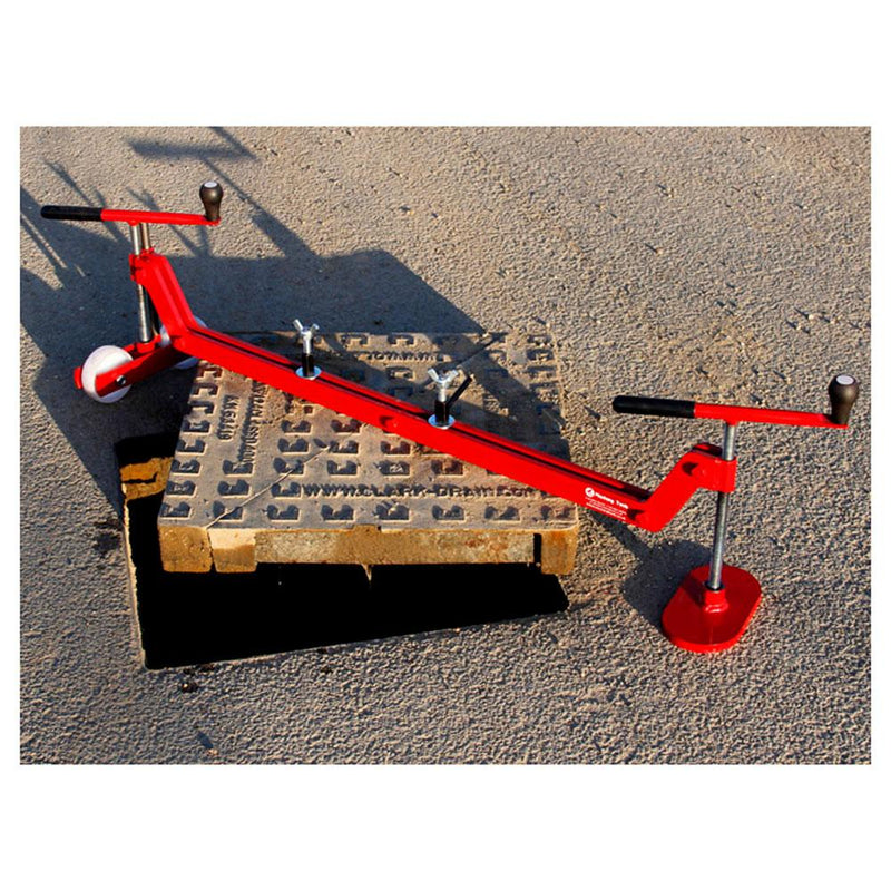 Chinook Manhole Cover Lifter - [Lifting365.com]