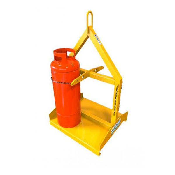 Crane Lift Gas Bottle Handler - [Lifting365.com]