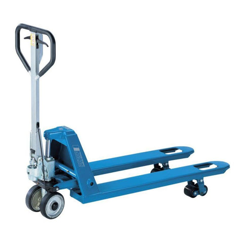 2500kg Pfaff 'Parking Brake' Manual Pallet Truck