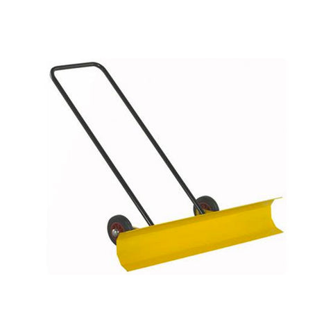 Pedestrian Snow Plough - [Lifting365.com]