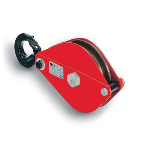 Yale PB Pulley Blocks - [Lifting365.com]