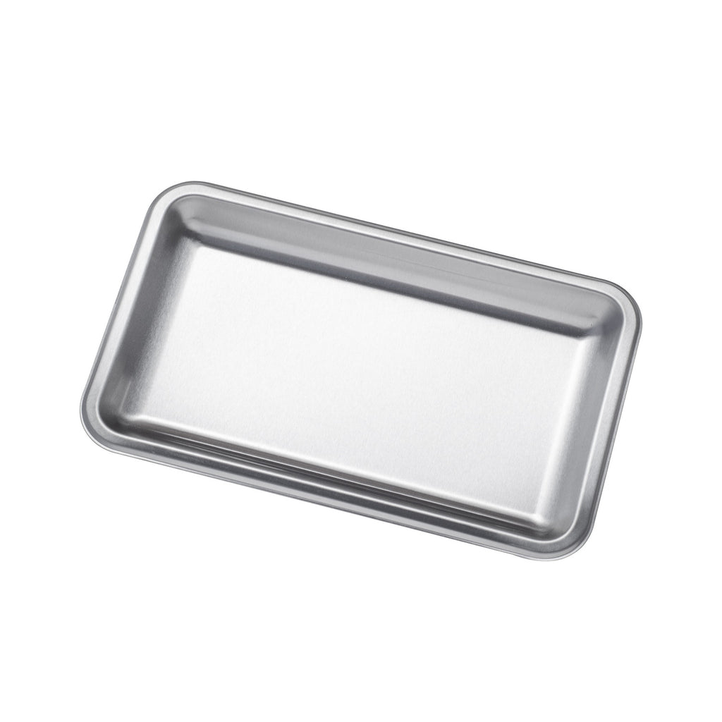 Stainless Steel Oil Pan