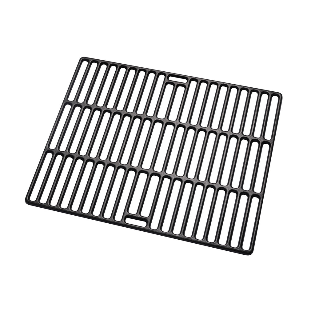 Cast iron grill for Boulder