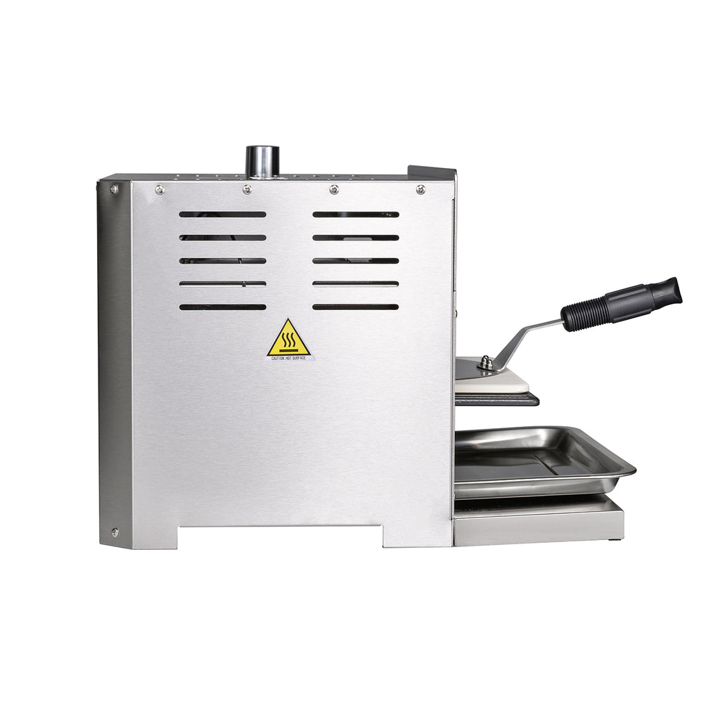 Boulder Gas Infrared Grill