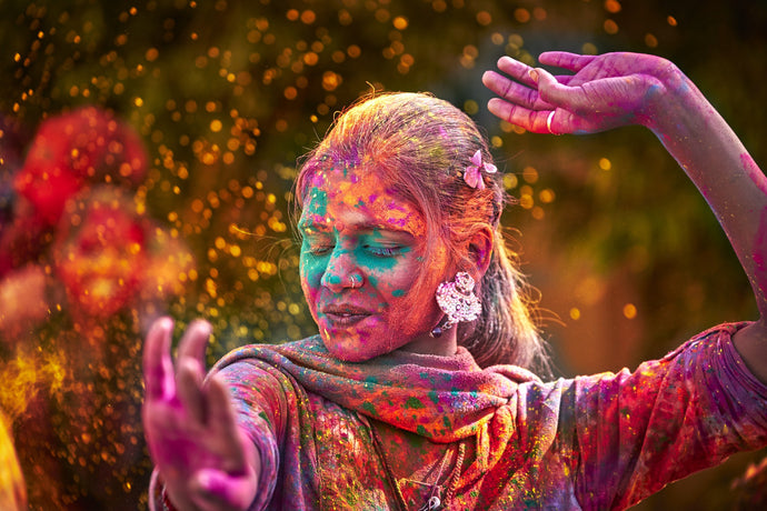 Holi Trends to Look Out For....
