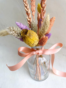 Pastel Mother's Day Jar