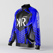 "Ninjersey JACKET ""KNIGHT REAPERS"" Custom esports jersey"