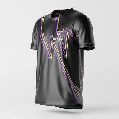 Ninjersey TEAM NO FEAR - OFFICIAL JERSEY Custom esports jersey
