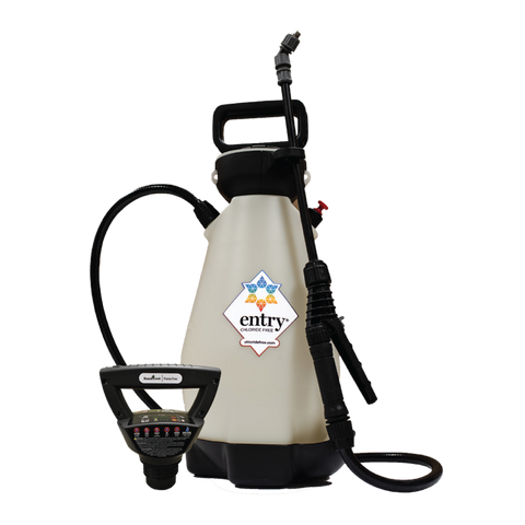 Branch Creek® 2 Gallon  Commercial PUMP FREE Sprayer