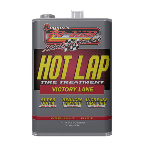 Hot Lap - Victory Lane (1 gal.)
