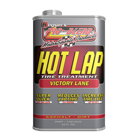 Hot Lap - Victory Lane (32 oz.)