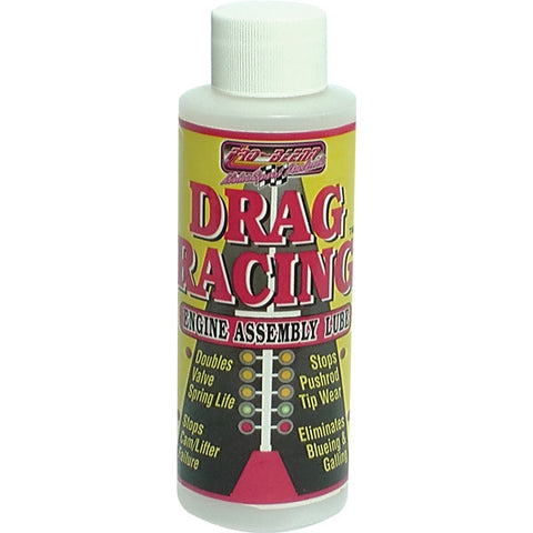 Drag Assembly Lube (4 oz.)