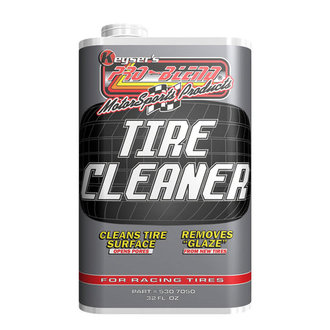 Hot Lap - Tire Cleaner