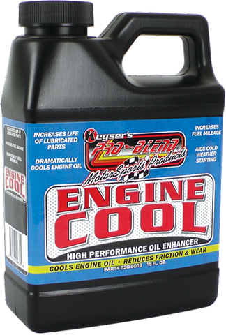 Engine Cool (12 oz.)